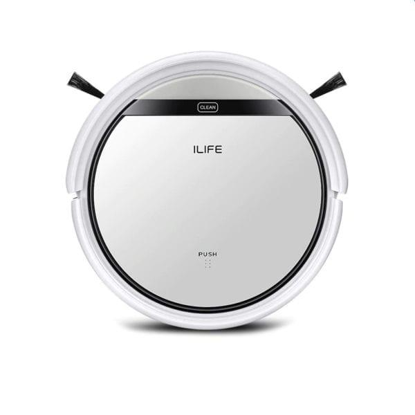 Робот пылесос ILife V50 Power